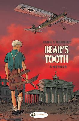 Bear's Tooth #3