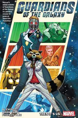Guardians of the Galaxy Vol. 6 (2020-)