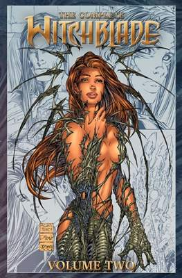 The Complete Witchblade #2