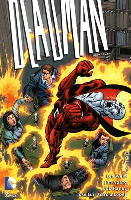 Deadman (2011 - 2014) (Softcover) #4