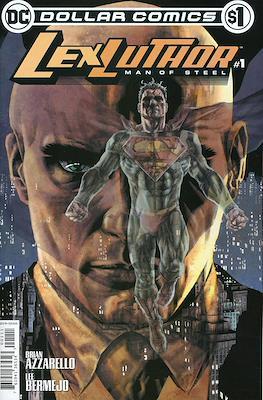 Dollar Comics Lex Luthor