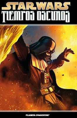 Star Wars. Tiempos oscuros (Rústica 120 pp) #6