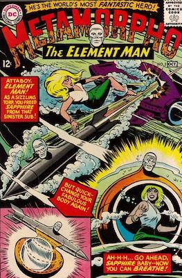 Metamorpho (Vol. 1 1965-1968) #2