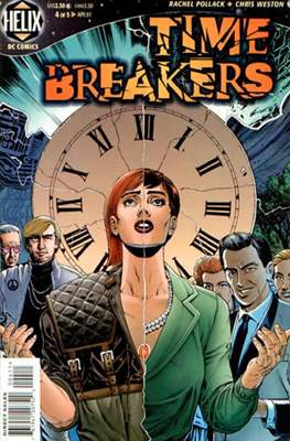 Time Breakers (1997) #4