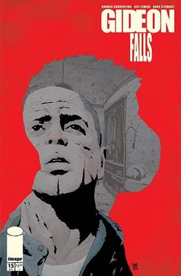 Gideon Falls (Comic Book) #15