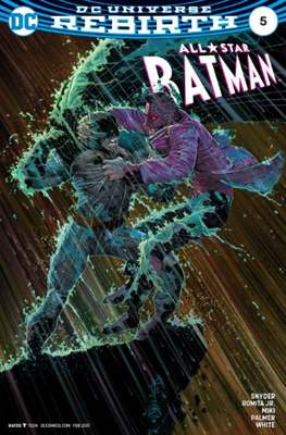 All-Star Batman (Digital) #5