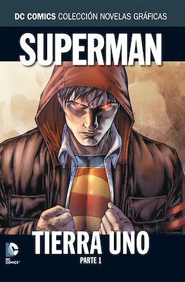 Colección Novelas Gráficas DC Comics (Cartoné) #3