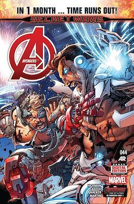 The Avengers Vol. 5 (2013-2015) (Digital) #44