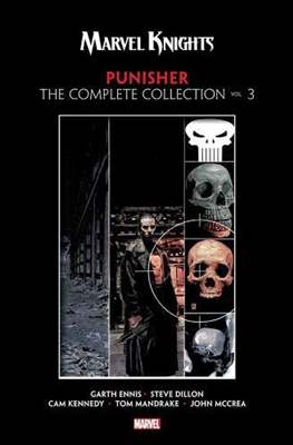 Marvel Knights Punisher: The Complete Collection (Softcover) #3