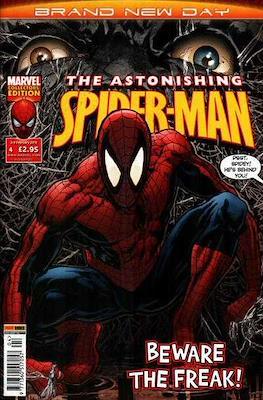 The Astonishing Spider-Man Vol. 3 #4