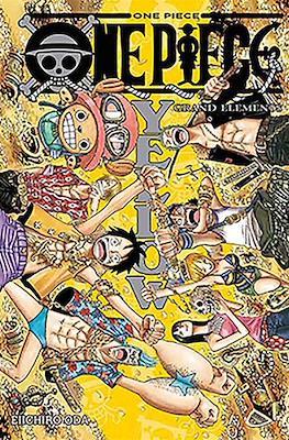 One Piece Grand Series #3