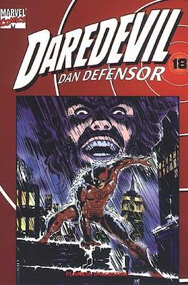 Coleccionable Daredevil / Dan Defensor (Rústica 80 pp) #18