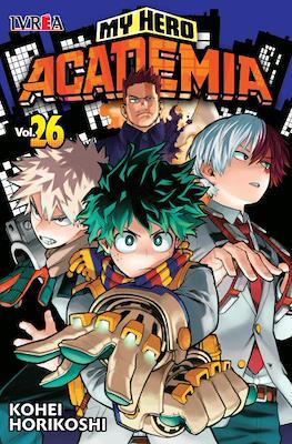 My Hero Academia #26