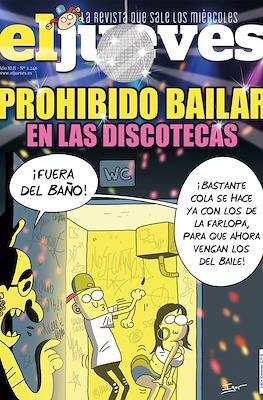 El Jueves (Revista) #2246