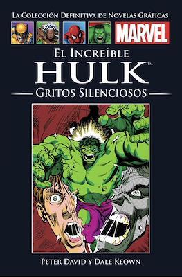 La Colección Definitiva de Novelas Gráficas Marvel #8