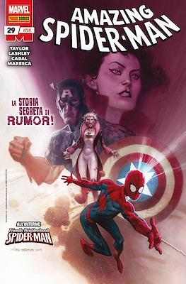 L'Uomo Ragno / Spider-Man Vol. 1 / Amazing Spider-Man (Spillato) #738