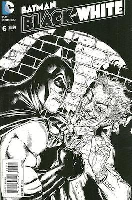 Batman: Black and White (2013-2014) (Comic Book) #6