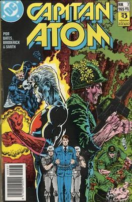 Capitán Atom #7