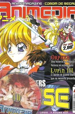 Animedia #15