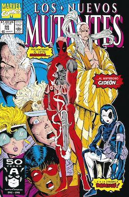 Marvel facsímil (Grapa) #11