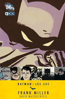 Grandes Autores de Batman: Frank Miller (Cartoné) #1