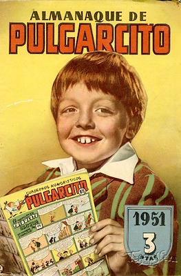 Pulgarcito. Almanaques y Extras (1946-1981) 5ª y 6ª época #7