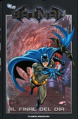 Batman. La Colección (Cartoné. 190 pp) #38