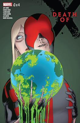 Death of X (Comic-Book) #3