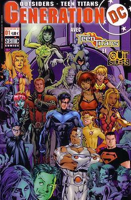 Generation DC #1