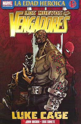 Los Nuevos Vengadores. Luke Cage