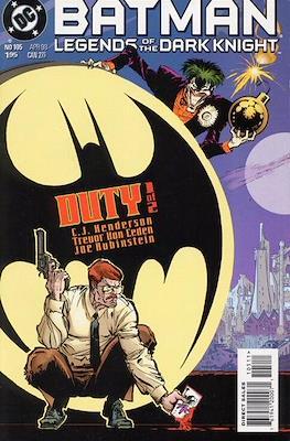 Batman: Legends of the Dark Knight Vol. 1 (1989-2007) #105