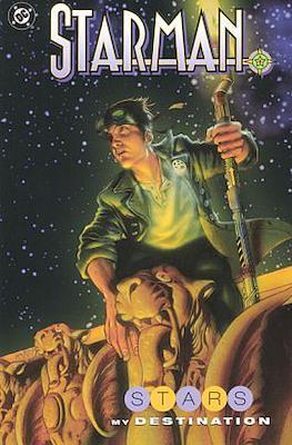 Starman (1996-2005) (Softcover) #8