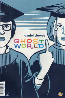 Ghost World (Grapa) #3
