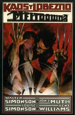 Colección Prestigio Vol. 1 (1989-1994) (Rústica 48-64 pp.) #49