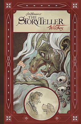 Jim Henson's The StoryTeller (Hardcover 128 pp) #1