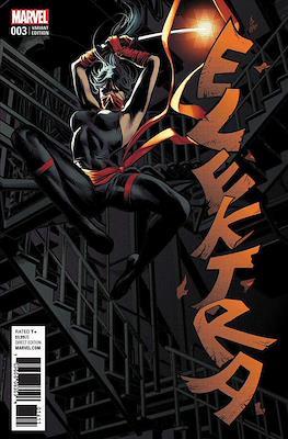 Elektra Vol. 4 (Variant Cover) #3