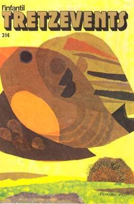 L'Infantil / Tretzevents (Revista. 1963-2011) #314