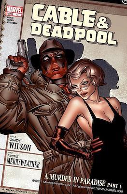 Cable & Deadpool (Comic-Book) #13