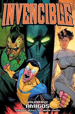 Invencible (Rústica) #22