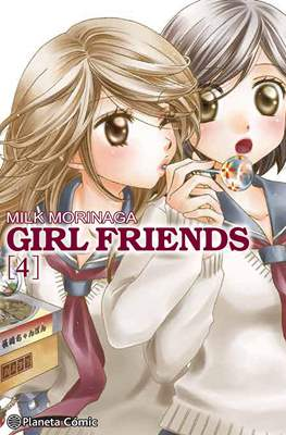 Girl Friends #4