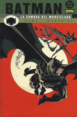 Batman. La sombra del murciélago (2004-2005) (Rústica 64-96 pp) #1