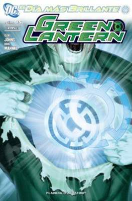 Green Lantern (2009-2012) (Grapa 72 pp) #15