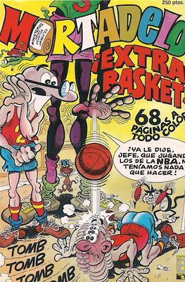 Mortadelo Extra #8