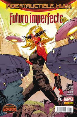 El Increíble Hulk Vol. 2 / Indestructible Hulk / El Alucinante Hulk / El Inmortal Hulk (2012-) (Comic Book) #43