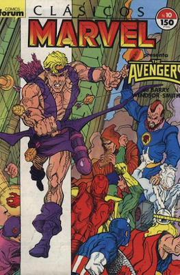 Clásicos Marvel (1988-1991) #10