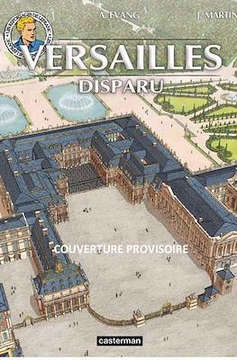 Les Voyages de Lefranc / Les Reportages de Lefranc #11