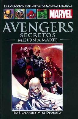 La Colección Definitiva de Novelas Gráficas Marvel (Cartoné) #64