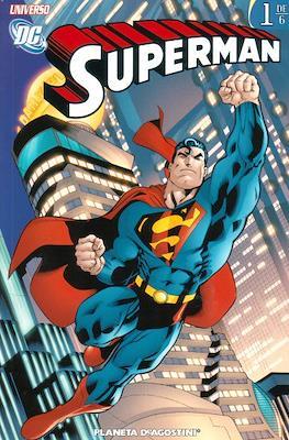 Universo DC: Superman (Rústica 240 páginas) #1