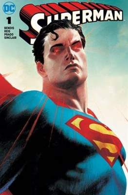 Superman Vol. 5 (2018- Variant Cover)
