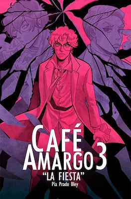 Café Amargo (Rústica con solapas) #3